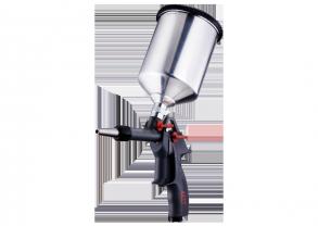 Druckluft-Sandstrahler